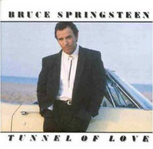 Bruce Springsteen - Tunnel Of Love (NEW CD)