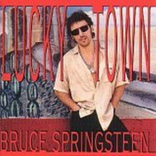 Bruce Springsteen - Lucky Town (NEW CD)