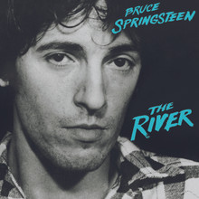 "Bruce Springsteen - The River (NEW 12"" VINYL LP)"