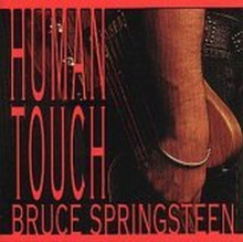 Bruce Springsteen - Human Touch (NEW CD)
