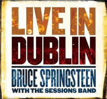 Bruce Springsteen - Live In Dublin (2CD) (NEW CD)