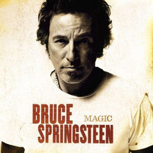 Bruce Springsteen - Magic (NEW CD)