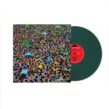 "Elbow - Giants Of All Sizes (12"" GREEN VINYL LP)"
