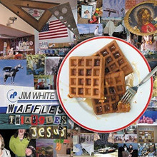 Jim White - Waffles, Triangles And Jesus (2 VINYL LP)