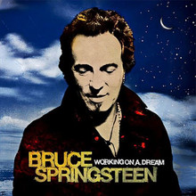 Bruce Springsteen - Working On A Dream (NEW CD)