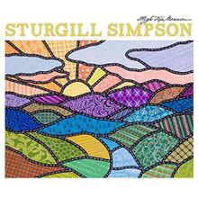 Sturgill Simpson - High Top Mountain (VINYL LP)