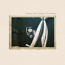 """Courtney Marie Andrews - On My Page (12"""" VINYL LP)"""