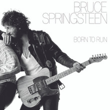 Bruce Springsteen - Born To Run (2014 Remaster) (NEW CD)