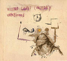 Willard Grant Conspiracy - Untethered (CD)