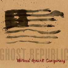 Willard Grant Conspiracy - Ghost Republic (CD)