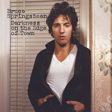 "Bruce Springsteen - Darkness On The Edge Of Town (NEW 12"" VINYL LP)"