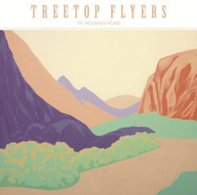 Treetop Flyers - The Mountain Moves (CD)