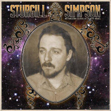 Sturgill Simpson - Metamodern Sounds In Country Music (CD)