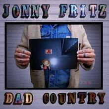 Jonny Fritz - Dad Country (CD)
