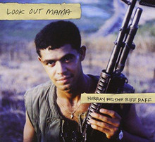 Hurray For The Riff Raff - Look Out Mama (CD)