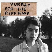Hurray For The Riff Raff - Hurray For The Riff Raff (CD)
