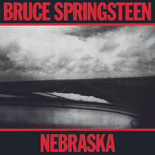 Bruce Springsteen - Nebraska (2014 Remaster) (NEW CD)