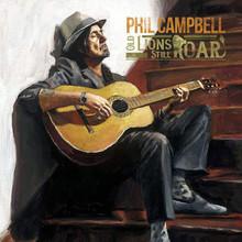Phil Campbell - Old Lions Still Roar (CD)