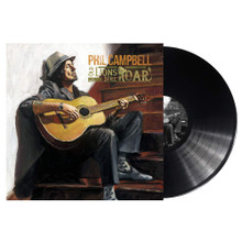 "Phil Campbell - Old Lions Still Roar (12"" VINYL LP)"
