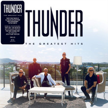 Thunder - The Greatest Hits (3 x CD)
