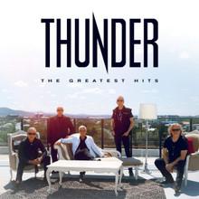 "Thunder - The Greatest Hits (3 x 12"" VINYL LP)"