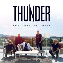 Thunder - The Greatest Hits (2 x CD)