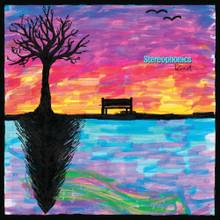 """Stereophonics - Kind (12"""" PINK VINYL LP)"""