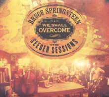 Bruce Springsteen - We Shall Overcome Seeger Sessions / American Land (NEW CD)