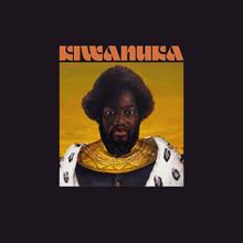 Michael Kiwanuka - Kiwanuka (CD)