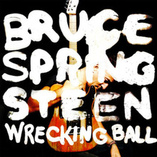 Bruce Springsteen - Wrecking Ball (NEW CD)