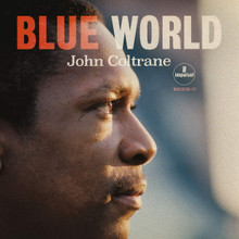 "John Coltrane - Blue World (12"" VINYL LP)"