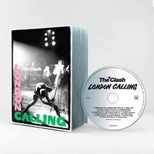 The Clash - London Calling: The Scrapbook (CD)