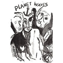 Bob Dylan - Planet Waves (CD)