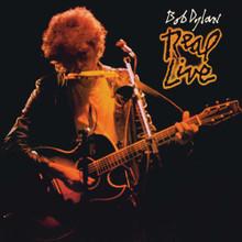 "Bob Dylan - Real Live (12"" VINYL LP)"