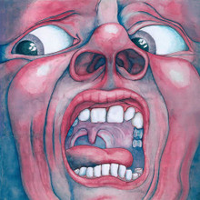 King Crimson - In the Court of the Crimson King (BLURAY, 3CD)