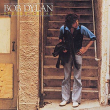 Bob Dylan - Street-Legal (CD)