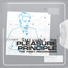 "Gary Numan - The Pleasure Principle: The First Recordings (2 x 12"" VINYL LP)"