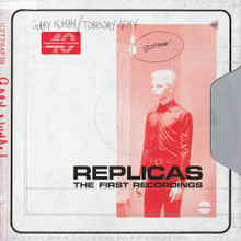 "Gary Numan - Replicas: The First Recordings (2 x 12"" VINYL LP)"