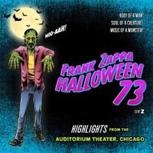Frank Zappa - Halloween 73 (CD)