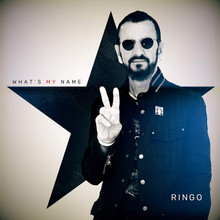 "Ringo Starr - What's My Name (12"" VINYL LP)"