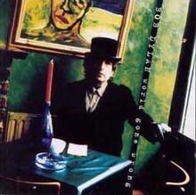Bob Dylan - World Gone Wrong (CD)