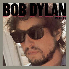Bob Dylan - Infidels (CD)