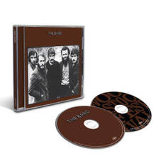 The Band 50th Anniversary - The Band (2 x CD)
