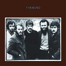 The Band 50th Anniversary - The Band (BOXSET)