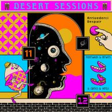 "Desert Sessions - Vols. 11 & 12 (12"" VINYL LP)"