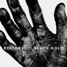 Editors - Black Gold : Best of Editors (CD)