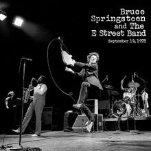 Bruce Springsteen & The E-Street Band, September 19, 1978 (3 x CD)