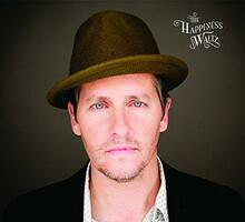 Josh Rouse - The Happiness Waltz (CD)