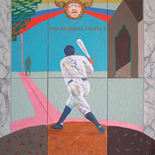 The Baseball Project - 3rd (CD)
