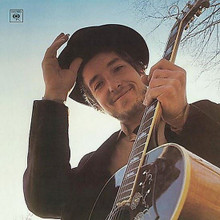 Bob Dylan - Nashville Skyline (CD)